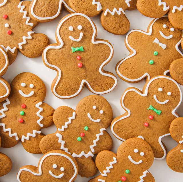How to NOT Gain Weight During the Holidays – the i.e. Fitness Guide